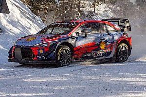Pirelli Sediakan Empat Opsi Ban untuk Reli Monte Carlo
