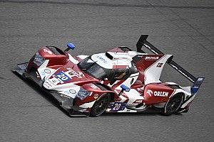 Kubica porzuca DTM i spogląda na LMP2