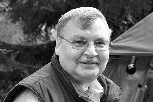 Zmarł Andrzej Karaczun