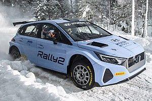Hyundai e FIA assieme per il FIA Rally Champions World Tour