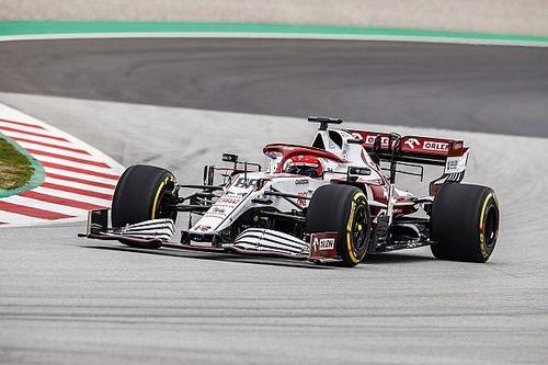 Kubica disputará la FP1 de Barcelona con Alfa Romeo
