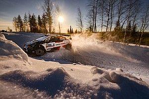 WRC espera nuevos fabricantes con los modelos híbridos