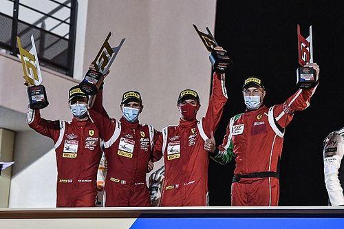 Endurance Cup dla Pier Guidiego