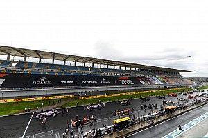 Bugünkü F1 Komisyonu toplantısında motorların dondurulması ve sprint yarışı oylanacak