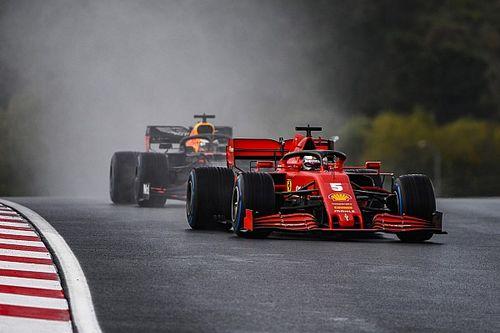 Vettel: Zwycięstwo było możliwe