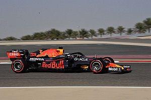 Ферстаппен стал лучшим в субботней тренировке в Бахрейне