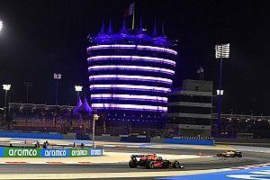 تغطية مباشرة لتصفيات جائزة البحرين الكبرى 2021