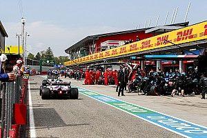 La F1 analiza un calendario de 23 carreras en 2022