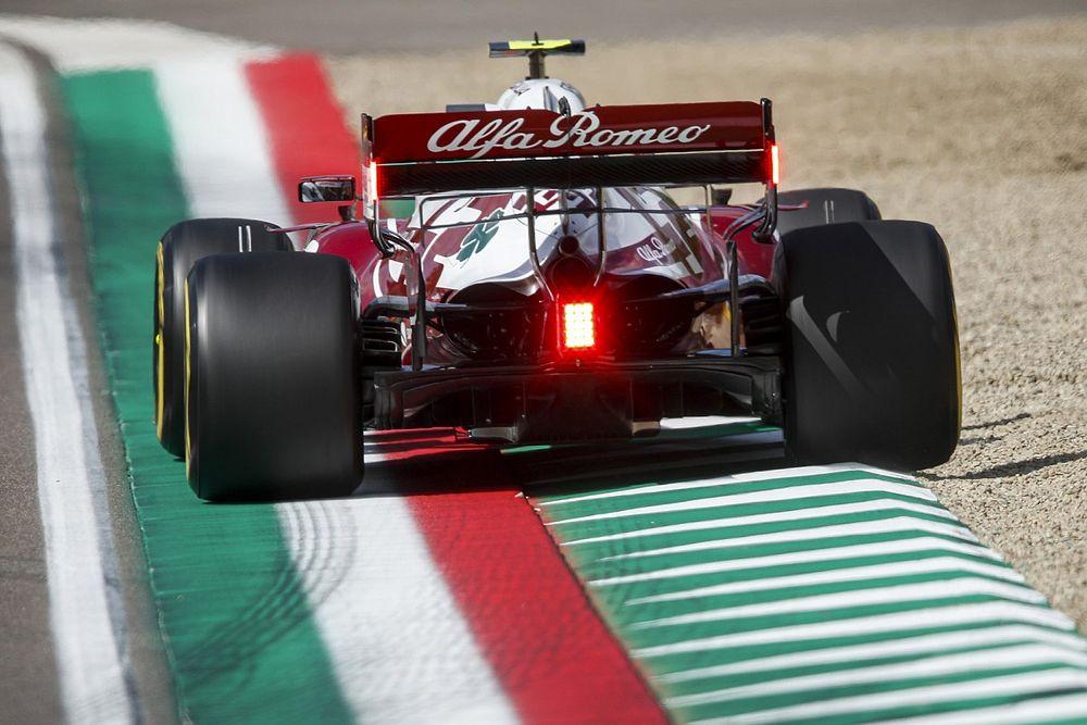 Alfa Romeo en Sauber Motorsport verlengen samenwerkingsverband