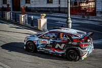 Z ERC do WRC