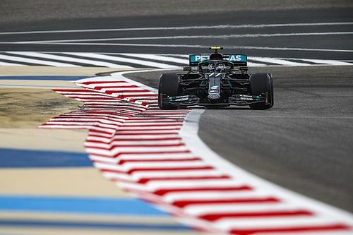 F1 testing 2021: Schedule and who's driving in the Bahrain test