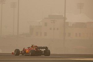 Fotogallery F1: il primo giorno dei test in Bahrain (in aggiornamento)