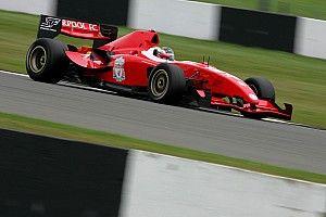 European Super League: When motorsport had its own 'Superleague' Formula