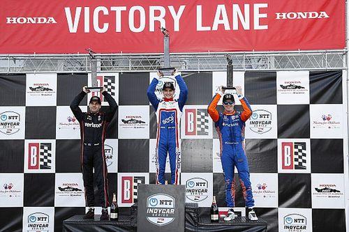 Dixon Siap Bertarung dengan Palou Perebutkan Gelar IndyCar 2021