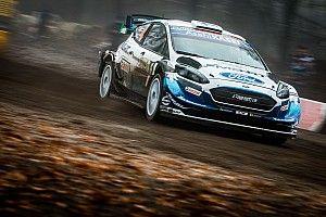 M-Sport autorisé à voyager pour le Rallye Monte-Carlo