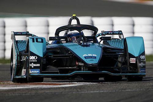 Valensiya E-Prix'sinin tarihteki en zorlayıcı Formula E yarışı olacağı düşünülüyor
