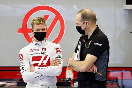 """比诺托:舒马赫会在F1新秀赛季遭遇""""困难"""""""