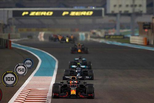 Update Klasemen F1 2020: Verstappen Putus Dominasi Mercedes