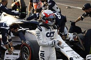 Gasly Sempat Tidak Percaya Diri Hadapi F1 2020