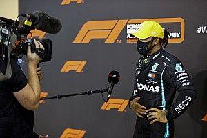 """Popov: """"İngilizlerin %80'i Hamilton'ı Mercedes'te görmek istemiyor"""""""