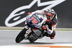 Hasil Warm Up Moto3 Eropa: Albert Arenas Tercepat