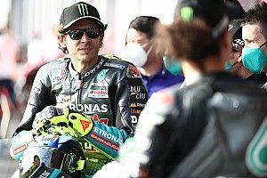 Rossi: Vannak olyan pilóták, akik nem törődnek eléggé a riválisaikkal…