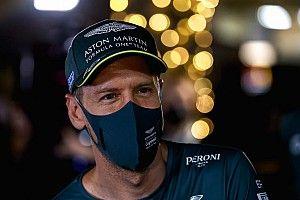 Megvan Vettel idei autójának neve