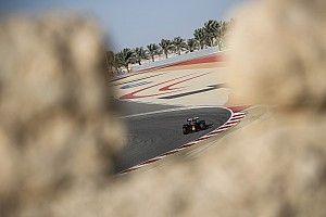 Lees terug: Live verslag van VT1 voor de Grand Prix van Bahrein