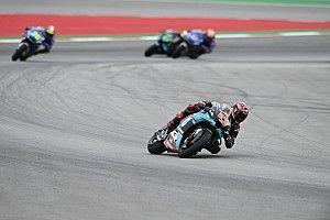 La eterna añoranza de la zona media de la F1 respecto a MotoGP