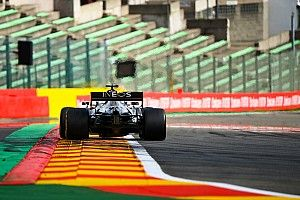 2021 F1 Belgian GP session timings and how to watch