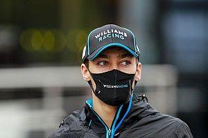 """Williams CEO'su: """"Russell geleceğin şampiyonu"""""""