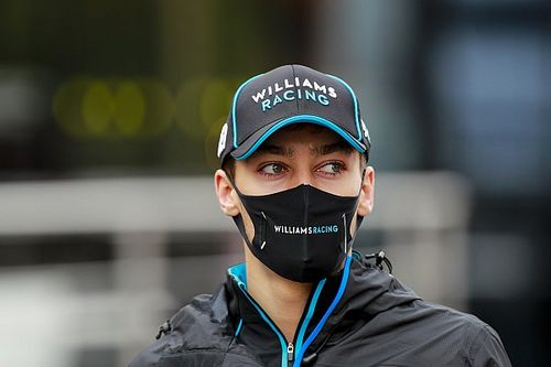 """Russell exit would show how """"cruel"""" F1 can be - Ocon"""