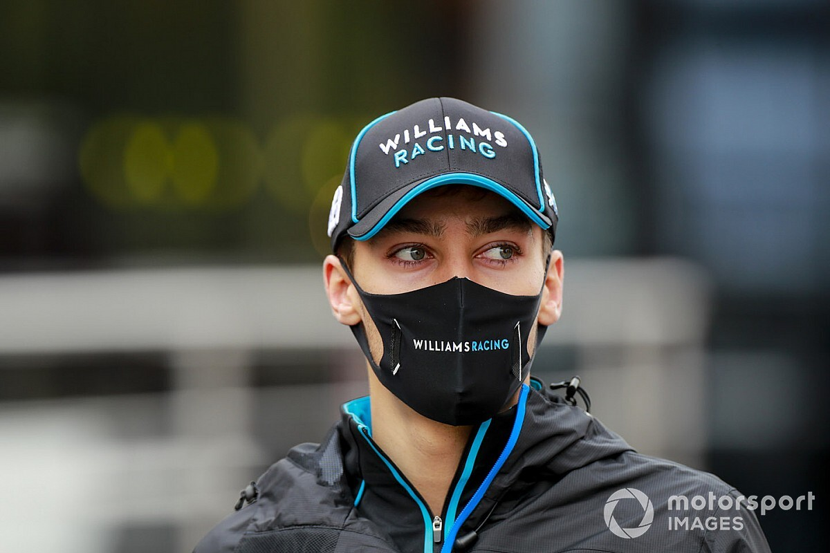 "Russell exit would show how ""cruel"" F1 can be - Ocon"