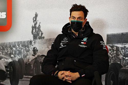 Wolff: F1 vertelde verhaal hybride motoren niet goed genoeg