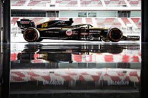 Renault pewne swojej siły