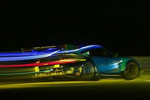 Wright Motorsports confirms 2021 IMSA line-up
