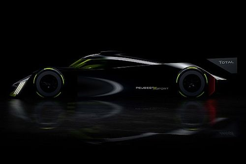 Peugeot starts analysing potential drivers for Hypercar programme