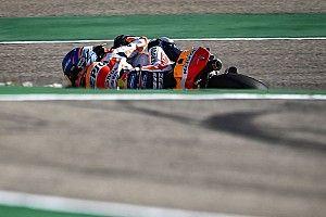 LIVE MotoGP, Gran Premio di Aragon: Warm-Up