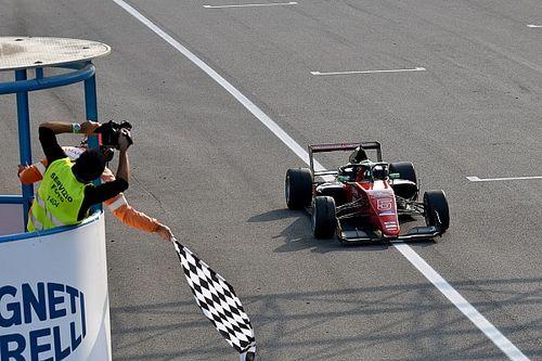 Formula Regional: cambia il calendario della stagione