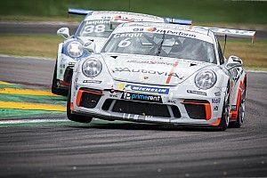 Carrera Cup Italia, Vallelunga: AB Racing aggiunge Strignano nella gara di casa