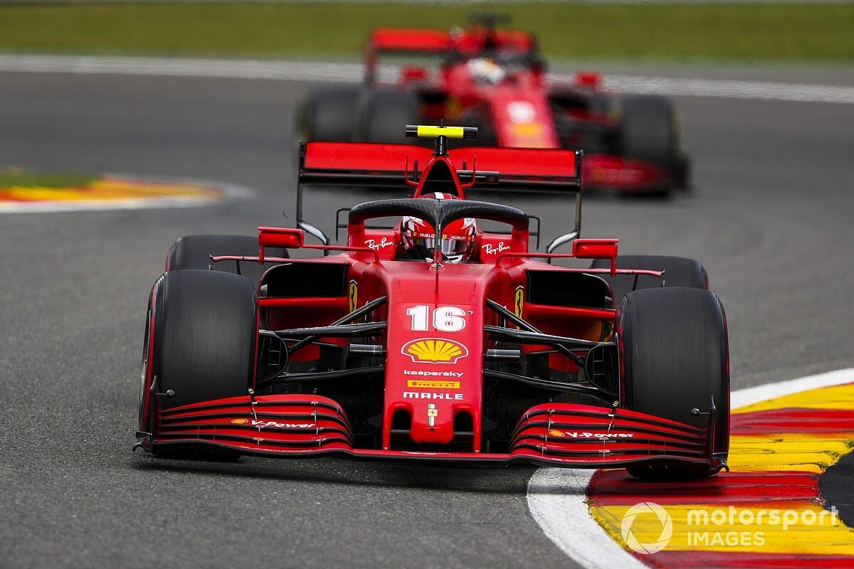 Villeneuve: Értelmetlen a Ferrari éve, Alonsót szívesen meghallgattam volna a Belga Nagydíj után!