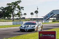 Championship clinched in Sebring round of Ferrari Challenge