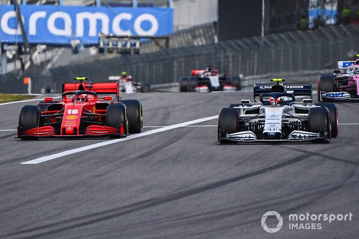 """Gasly : Battre Ferrari avec AlphaTauri n'est """"pas infaisable"""""""