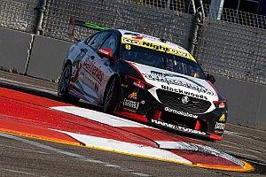 Townsville Supercars: Percat, Hazelwood score shock poles