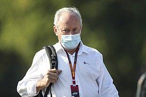 ستول رئيس قسم الفورمولا واحد في رينو يُغادر منصبه بعد موسم 2020