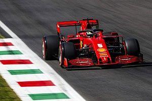 Феттель: Ferrari надо быть умнее, мне не дали шансов