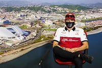 Слухи: Райкконен согласился остаться в Формуле 1 на 2021 год