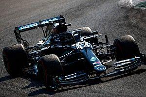 Mercedes: Wolff ammette la fiera degli errori