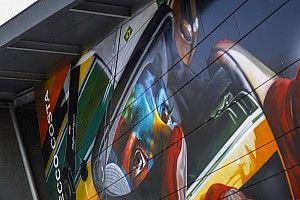 Fotos: la F1 ya está en Imola 14 años después
