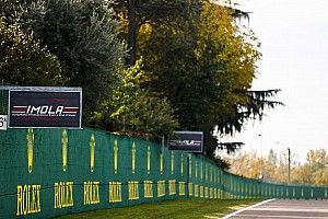 F1 changes Imola GP schedule to avoid Prince Philip funeral clash